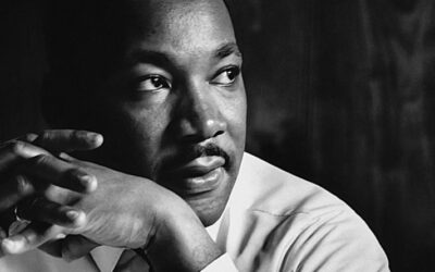 MLK's Dream of Equality Continues