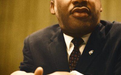 MLK's Dream Lacking in Media