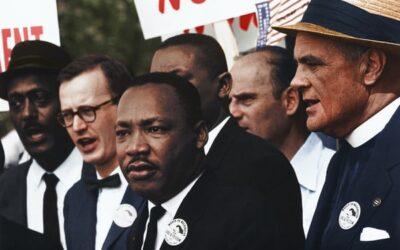 MLK ~ The Original Influencer
