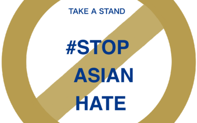 Take a Stand Against Anti-Asian Hate